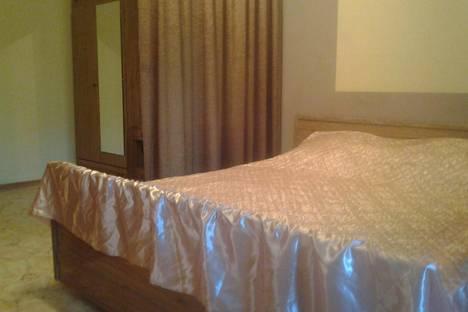 Сдается 1-комнатная квартира посуточно в Волгодонске, ул. Черникова, 2/31.