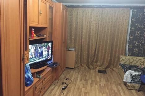 Сдается 1-комнатная квартира посуточнов Северодвинске, Адмирала Нахимова, 6.
