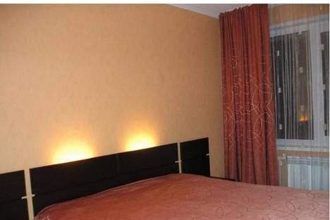 Сдается 1-комнатная квартира посуточнов Балакове, ул. Ленина, 108.