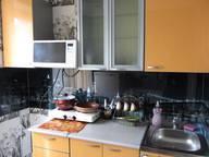 Сдается посуточно 1-комнатная квартира в Новокузнецке. 38 м кв. Циолковского,55