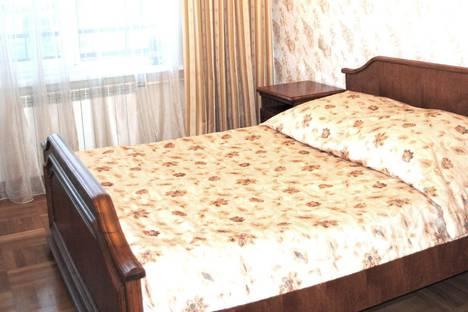 Сдается 1-комнатная квартира посуточно в Уфе, королева 10/5.