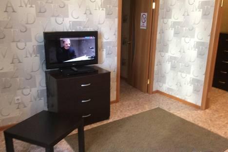 Сдается 1-комнатная квартира посуточнов Прокопьевске, ул. Есенина, 96.