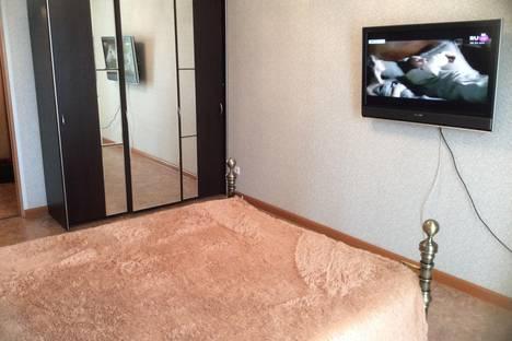 Сдается 1-комнатная квартира посуточнов Прокопьевске, Ул 10Микрорайон, 27 корпус 3.