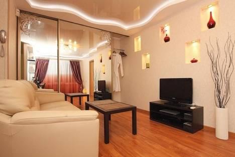 Сдается 1-комнатная квартира посуточнов Кстове, ул. Должанская, 1.