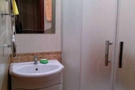Сдается 1-комнатная квартира посуточно в Пинске, Центральная 19.