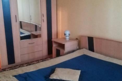 Сдается 2-комнатная квартира посуточно в Пинске, Ивана Чуклая 15.
