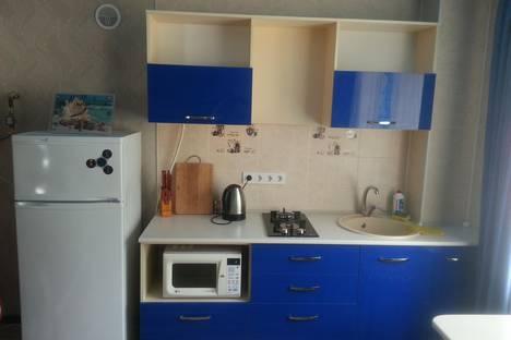 Сдается 2-комнатная квартира посуточно в Саках, Курортная 95Г.
