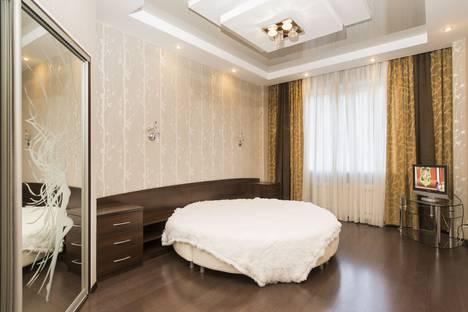 Сдается 2-комнатная квартира посуточно в Нижнем Новгороде, Студёная 68 а.