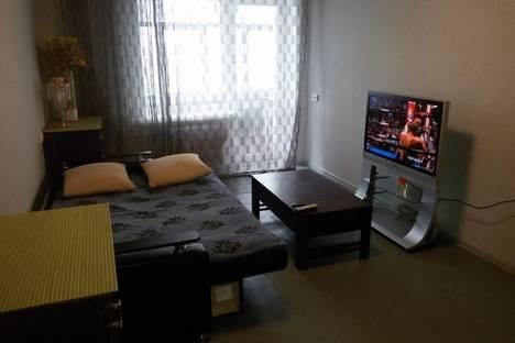 Сдается 1-комнатная квартира посуточнов Новокузнецке, ул. Тольятти, 43.
