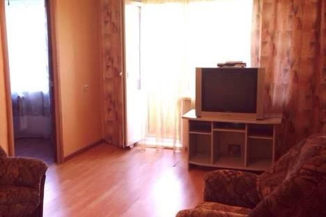 Сдается 3-комнатная квартира посуточно в Туле, Металлургов 1-й проезд, дом 4.