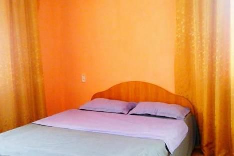 Сдается 1-комнатная квартира посуточно в Кызыле, Кочетова 137.