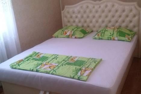 Сдается 2-комнатная квартира посуточно в Саках, Ленина ,31.