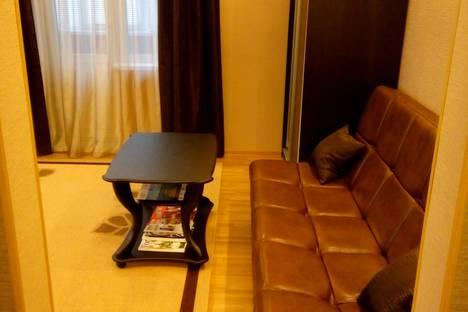 Сдается 1-комнатная квартира посуточнов Инте, Мира 48.