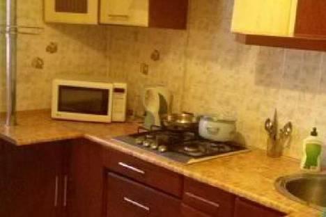 Сдается 2-комнатная квартира посуточно в Пинске, Парковая 17.