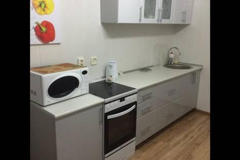 Сдается 2-комнатная квартира посуточно в Улан-Удэ, ул. Бабушкина, 13а.