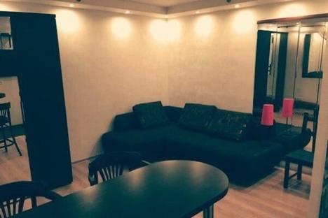 Сдается 2-комнатная квартира посуточнов Екатеринбурге, шорса 94.