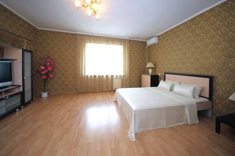 Сдается 1-комнатная квартира посуточно в Белгороде, ул. Щорса, 8 б.
