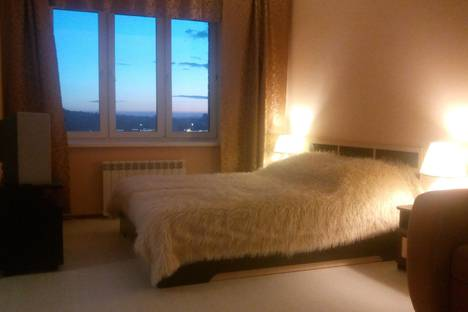 Сдается 1-комнатная квартира посуточно в Чите, улица Богомягкова 2/1.