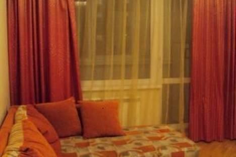 Сдается 3-комнатная квартира посуточно в Белгороде, Губкина,24,к.2.
