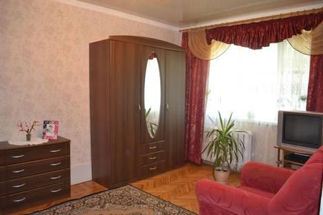 Сдается 1-комнатная квартира посуточнов Виннице, Василия Порика 4.