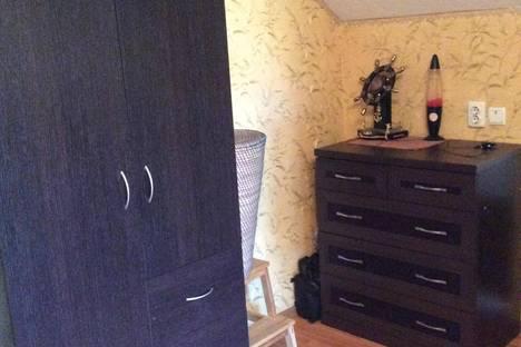 Сдается 1-комнатная квартира посуточно в Новочеркасске, ул. Орджоникидзе, 80.