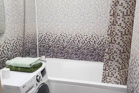 Сдается 1-комнатная квартира посуточно в Ангарске, 22-й микрорайон дом 42.