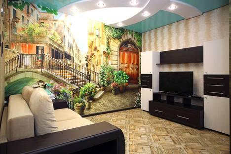 Сдается 1-комнатная квартира посуточно в Белгороде, улица Лермонтова, 19а.