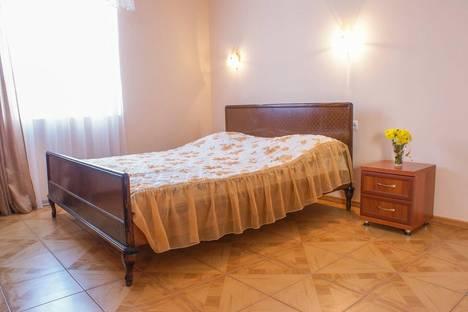 Сдается комната посуточно в Алуште, улица Виноградная 5.