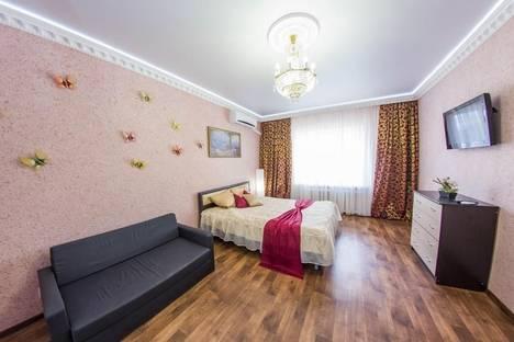 Сдается 1-комнатная квартира посуточнов Уфе, ул. Гоголя, 79.