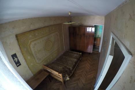 Сдается 2-комнатная квартира посуточно в Клине, ул. Гагарина, 26.