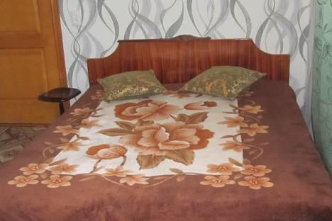 Сдается комната посуточно в Алупке, Севастопольское шоссе, 60.