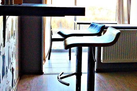 Сдается 2-комнатная квартира посуточнов Красногорске, бульвар Космонавтов 6.