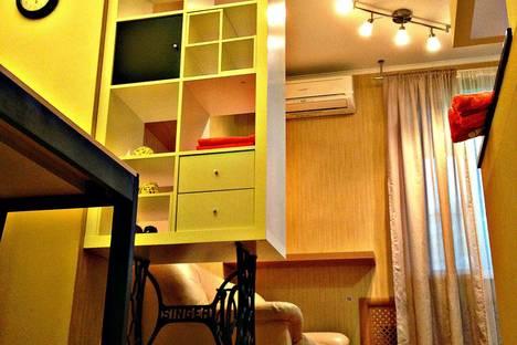 Сдается 2-комнатная квартира посуточнов Красногорске, ул. Успенская, 32.