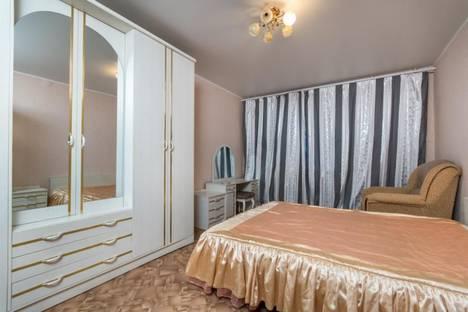 Сдается 2-комнатная квартира посуточнов Казани, Спартаковская 165.