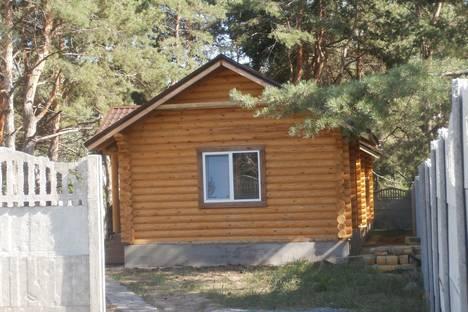 Сдается 1-комнатная квартира посуточнов Энергодаре, Приднепровская, 30.