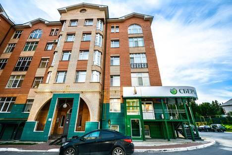 Сдается 1-комнатная квартира посуточно в Ханты-Мансийске, Дунина Горкавича, 6.