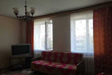 Сдается 1-комнатная квартира посуточнов Пинске, Федотова 22а.