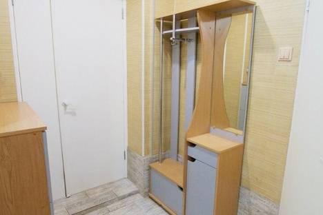 Сдается 1-комнатная квартира посуточнов Санкт-Петербурге, ул. Победы, 16.