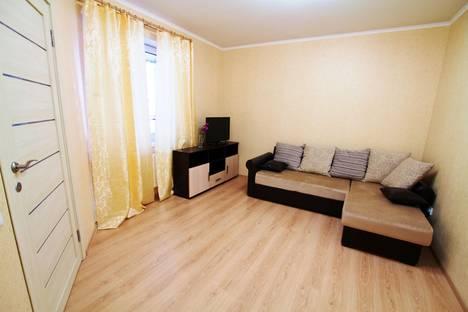 Сдается 1-комнатная квартира посуточнов Санкт-Петербурге, ул. Варшавская, 6.
