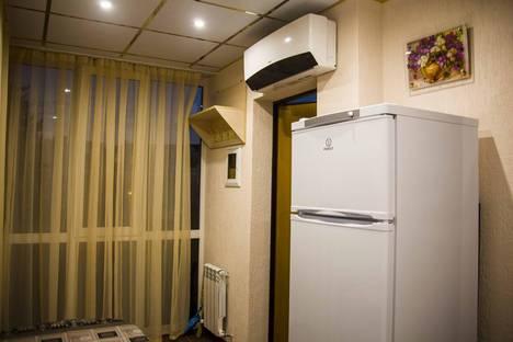 Сдается 1-комнатная квартира посуточно в Кисловодске, кминтерна 3.