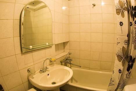 Сдается 2-комнатная квартира посуточно в Кисловодске, широкая 31.