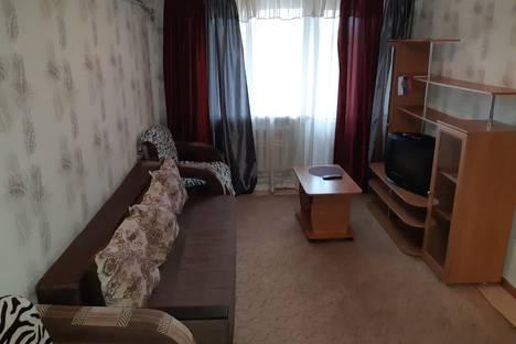 Сдается 1-комнатная квартира посуточно в Волгограде, ул. Козловская, 5.