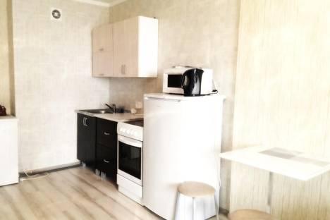 Сдается 1-комнатная квартира посуточнов Ижевске, ул. Пушкинская, 130.