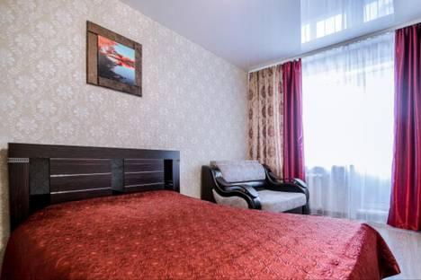 Сдается 1-комнатная квартира посуточно в Южно-Сахалинске, Комсомольская ул., 251А.