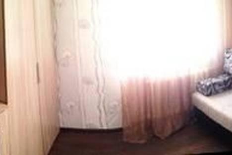 Сдается 1-комнатная квартира посуточно в Кургане, ул. Станционная, 50.
