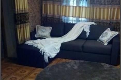 Сдается 2-комнатная квартира посуточно в Кисловодске, Лермонтова, 6.