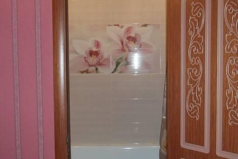 Сдается 1-комнатная квартира посуточново Владимире, Чапаева 8а.