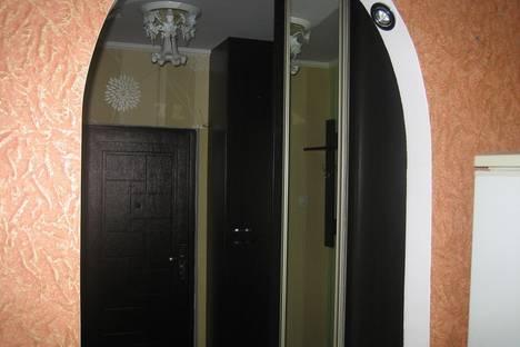 Сдается 1-комнатная квартира посуточно в Волковыске, Боричевского 8.