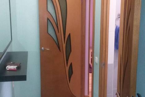 Сдается 1-комнатная квартира посуточнов Сочи, ул. Чайковского, 11.