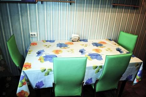 Сдается 2-комнатная квартира посуточно в Томске, Учебная, 8.